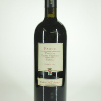 1995 Marchesi Barolo Barolo - 750 mL