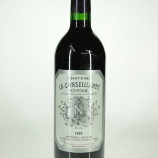 1997 La Conseillante - 750 mL