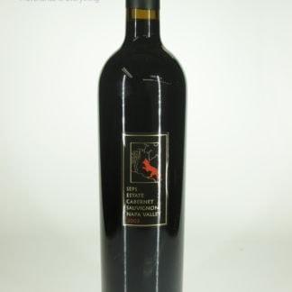 2003 Storybook Mountain Vineyards Cabernet Sauvignon Seps Estate - 750 ml