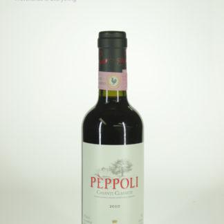 2010 Antinori Chianti Classico Peppoli - 375 ml