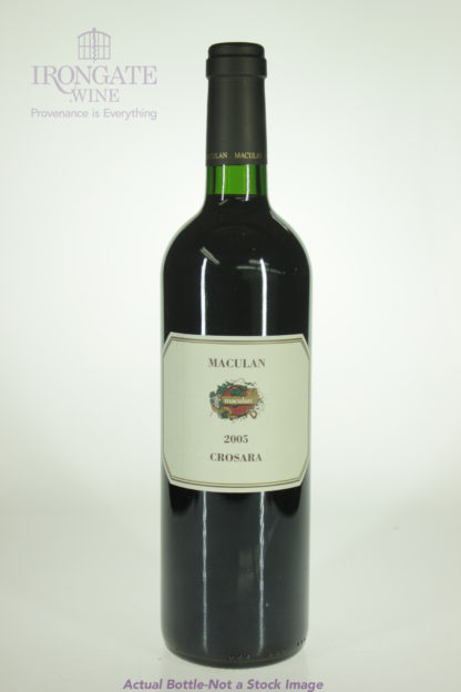 2005 Maculan Crosara Breganze - 750 ml