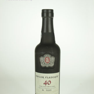 Taylor Tawny 40 Years Old - 375 ml