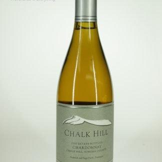 2000 Chalk Hill Chalk Hill Estate Chardonnay - 750 ml