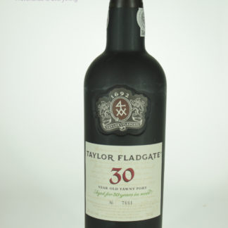 Taylor Tawny 30 Years Old - 750 ml