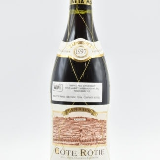 1997 Guigal Cote Rotie Mouline - 750 mL