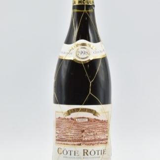 1998 Guigal Cote Rotie Mouline - 750 mL