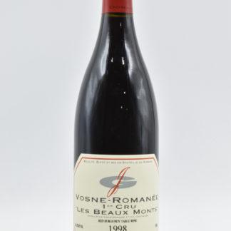 1998 Jean Grivot Vosne Romanee Beaumonts - 750 mL