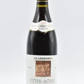 1998 Guigal Cote Rotie Landonne - 750 mL