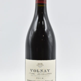 2014 Henri Boillot Volnay Caillerets - 750 mL