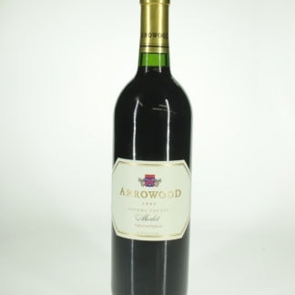 1997 Arrowood Merlot - 750 mL