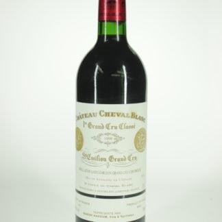 1999 Cheval Blanc - 750 mL