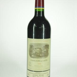 1999 Carruades Lafite - 750 mL