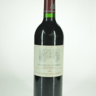 1998 Allees Cantemerle - 750 mL