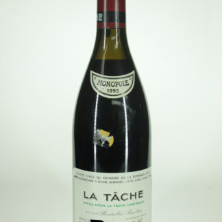 1995 DRC Tache - 750 mL