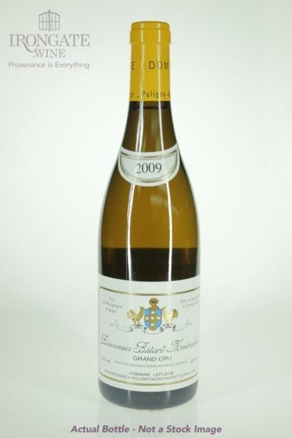 2009 Domaine Leflaive Batard Montrachet - 750 mL