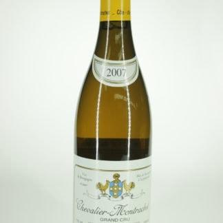 2007 Domaine Leflaive Chevalier Montrachet Blanc - 750 mL