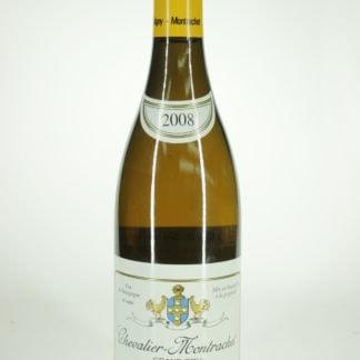 2008 Domaine Leflaive Chevalier Montrachet Blanc - 750 mL