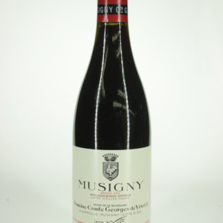 2013 Comte Vogue Musigny Vv - 750 mL