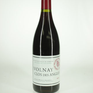 2011 Marquis d'Angerville Volnay Angles - 750 mL