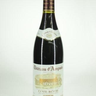 2003 Guigal Cote Rotie Ampuis - 750 mL