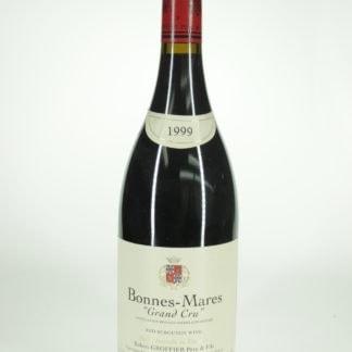 1999 Robert Groffier (Pere et Fils) Bonnes Mares - 750 mL