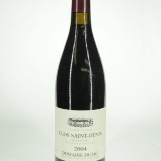 2004 Dujac Clos Saint Denis - 750 mL