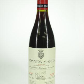 2004 Comte Vogue Bonnes Mares - 750 mL