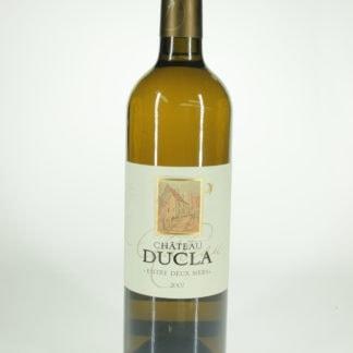 2007 Ducla Blanc - 750 mL