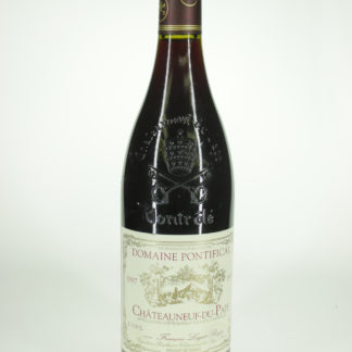 1997 Pontifical Chateauneuf Du Pape - 750 mL