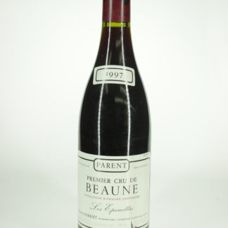 1997 Francois Parent Beaune Epenotes - 750 mL