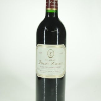 1997 Ferrand Lartigue - 750 mL