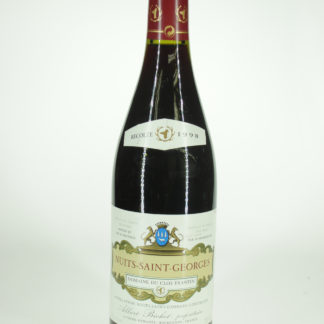 1998 Clos Frantin Nuits Saint Georges Rouge - 750 mL