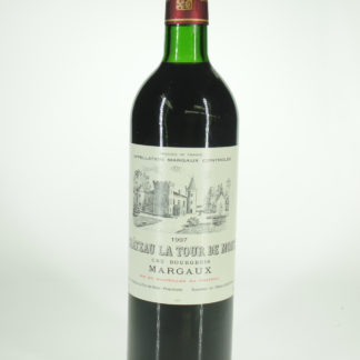 1997 Tour Mons - 750 mL
