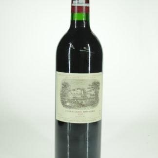 1995 Lafite Rothschild - 750 mL