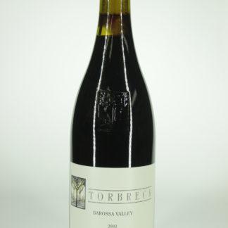 2003 Torbreck Run Rig - 750 ml