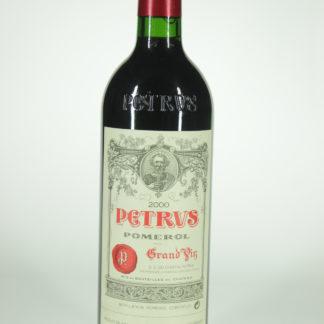 2000 Petrus - 750 ml
