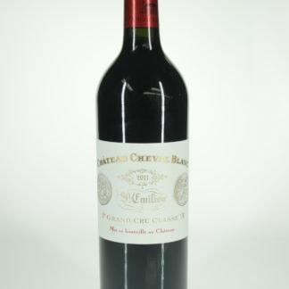 2011 Cheval Blanc - 750 mL