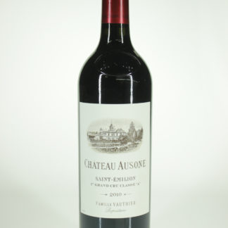 2010 Ausone - 750 mL
