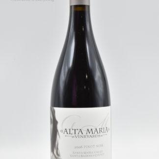 2006 Alta Maria Bien Nacido Pinot Noir - 750 mL