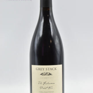 2007 Grey Stack Pinot Noir The Fisherman Connell Family Vineyard - 750 mL