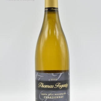 2006 Thomas Fogarty Chardonnay - 750 mL