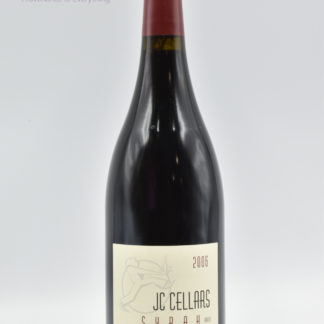 2006 JC Cellars Syrah Rockpile Vineyard - 750 mL