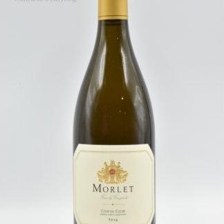 2014 Morlet Chardonnay Coup de Coeur - 750 mL