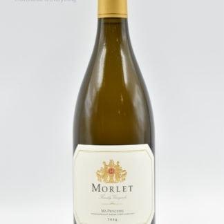 2014 Morlet Chardonnay Ma Princesse - 750 mL