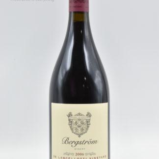 2006 Bergstrom Pinot Noir De Lancellotti - 750 mL