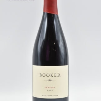 2006 Booker Vertigo - 750 mL