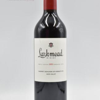 2003 Larkmead 60-40 Red Blend - 750 mL
