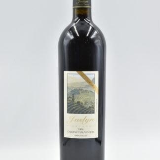 2004 Juslyn Cabernet Sauvignon Vineyard Select - 750 mL