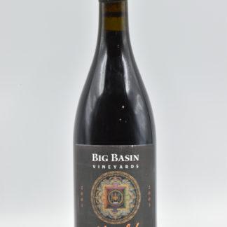 2005 Big Basin Syrah Mandala - 750 mL