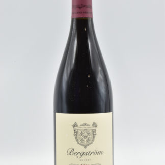 2006 Bergstrom Pinot Noir Cumberland Reserve - 750 mL